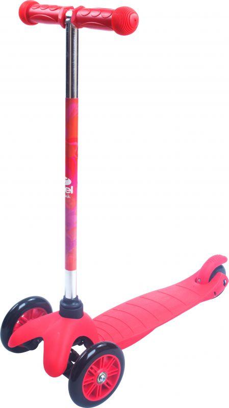 Patinete Twist Vermelho - Bel Sports