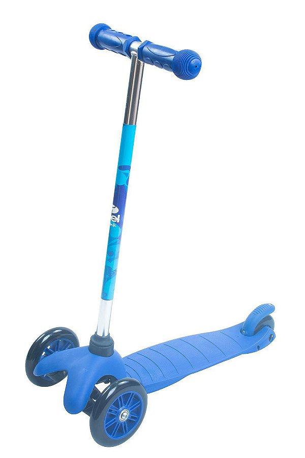 Patinete Twist Azul - Bel Sports