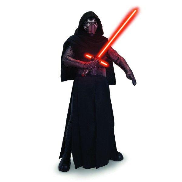 Boneco Interativo Kylo Ren Star Wars - Toyng