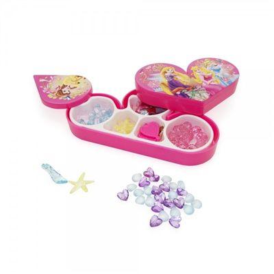 Kit Miçangas com Estojo Toyng Disney Princesas