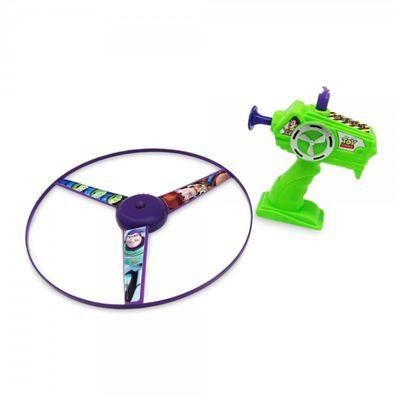 Lança Disco Luminoso Toy Story - Toyng