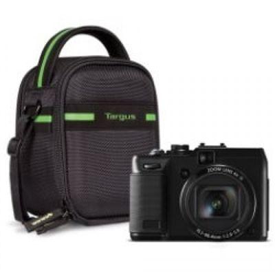 Bolsa para Câmera Digital e Acessórios - TGC-EV510 - Targus