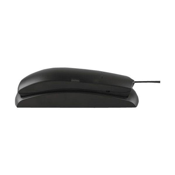 Telefone com fio tipo Gôndola preta - TC20 - Intelbras