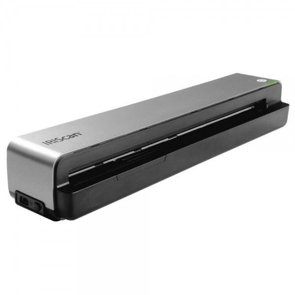 Scanner de mão Iris Iriscan Anywhere 3 - 457485