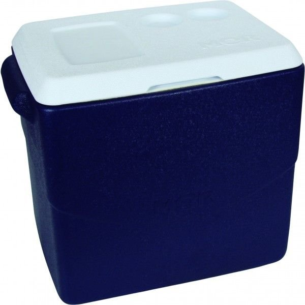 Caixa Térmica Glacial 40L Azul - Mor