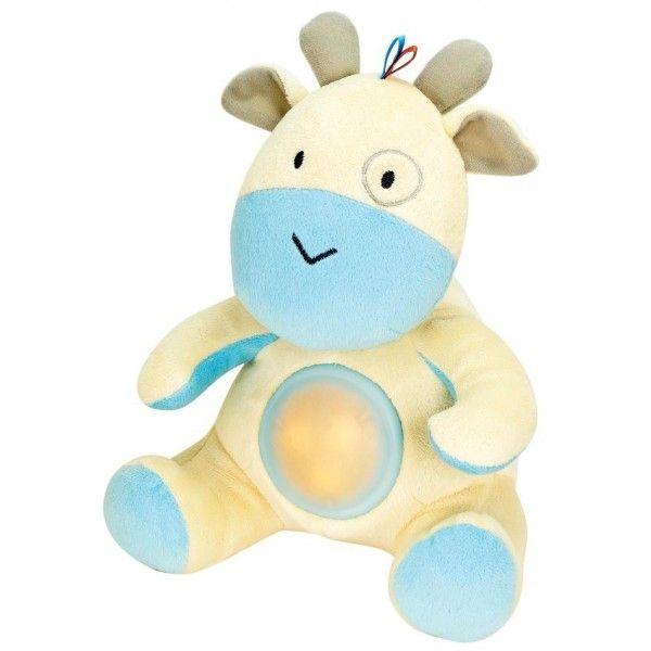 Pach a Girafa com Luz e som - Winfun