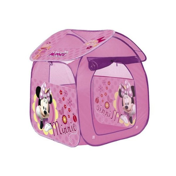 Barraca Portátil Casa Minnie GF001D- Zippy Toys