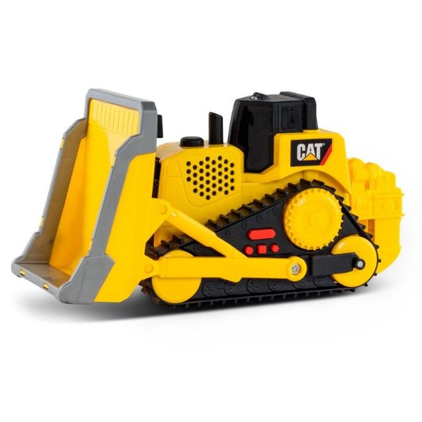 Cat Big Builder Bulldozer Articulado - DTC