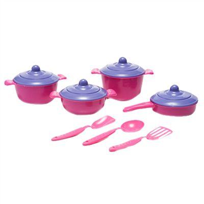 Kit Cozinha Princesas - Toyng
