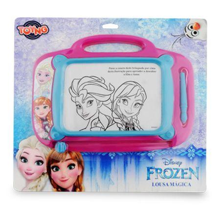 Lousa Magica Frozen - Toyng