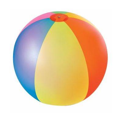Bola Gigante Com Adesivos Para Reparo - Mor