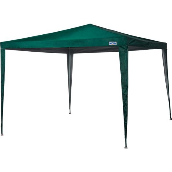 Gazebo Oxford Verde - Mor