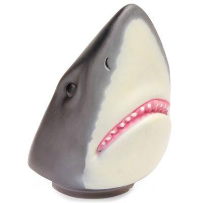 Cabeça Tubarão com Miniaturas - DTC