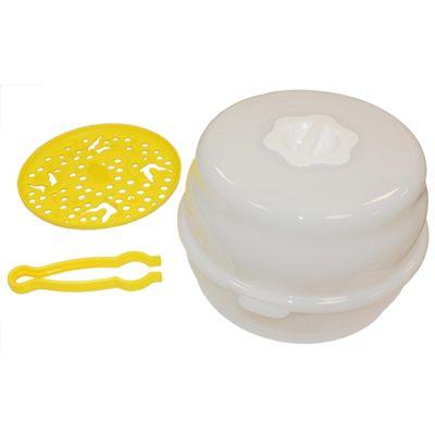 Esterilizador Microondas - Ibimboo