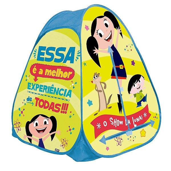Barraca Portátil Show da Luna - Zippy Toys