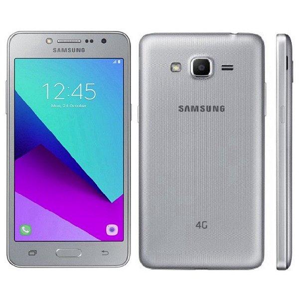 Smartphone Samsung Galaxy J2 Prime TV - Prata