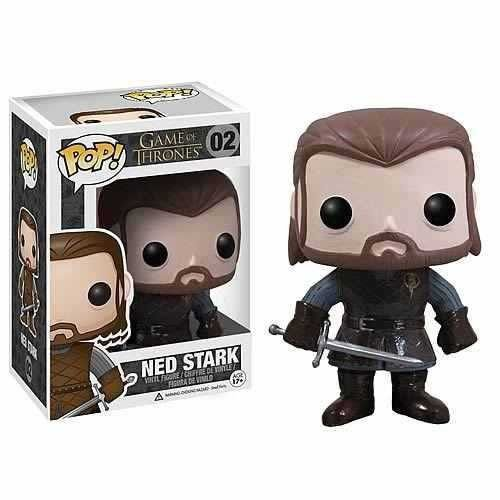 POP! Game of Thrones : Ned Stark - Funko