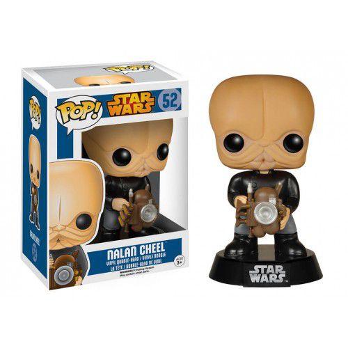 POP! Star Wars: Nalan Cheel - Funko