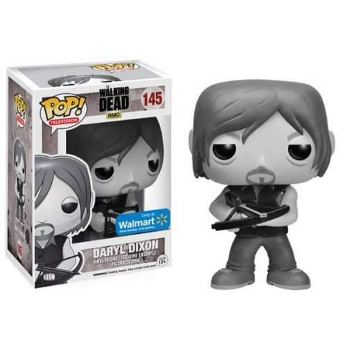 POP! Walking Dead - Daryl Ferido - Funko
