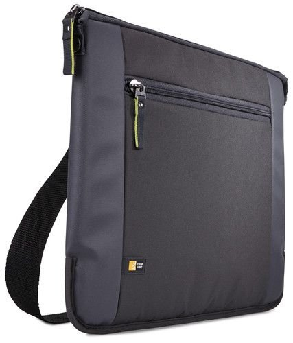 "Bolsa para Laptop 14"" Case Logic Intrata INT114 Anthracite (3203078)"