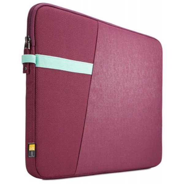 "Sleeve para Laptop 14"" Case Logic IBRS114 Roxa (3203357)"