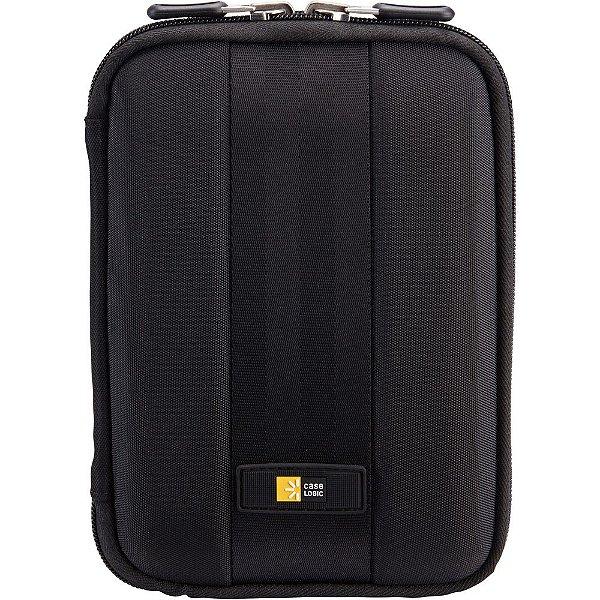 """Capa para Tablet 7"""" Preta Case Logic QTS207 (3201640)"""