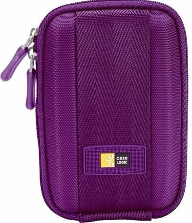 Case para Câmera Case Logic QPB301 Roxa (3201592)