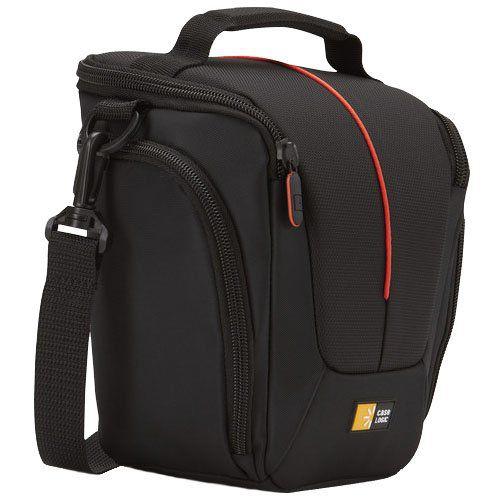Case para Câmera/Filmadora Case Logic DCB306 Preto (32010251)