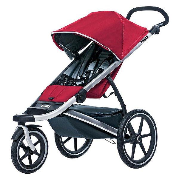 Carrinho De Bebê Esportivo Thule Urban Glide Mars
