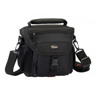 Bolsa para câmera digital profissional, amadora e acessórios - Nova 140 AW - LP35244 - Lowepro