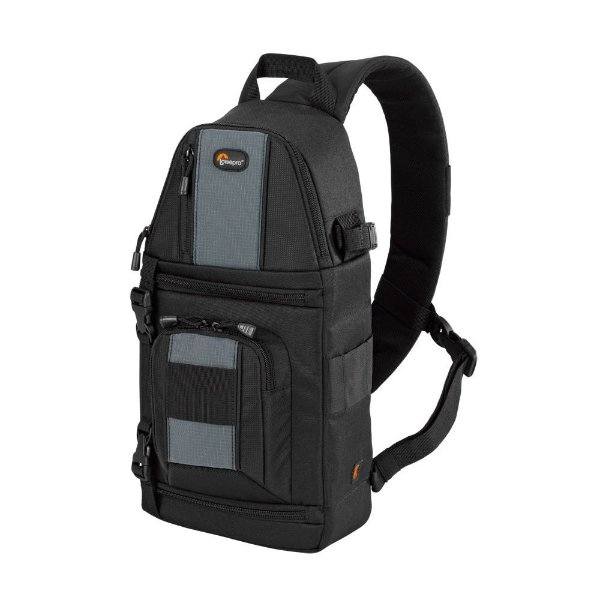 Mochila para câmera digital SLR, lente e acessórios - SlingShot 102 AW - LP36172 - Lowepro