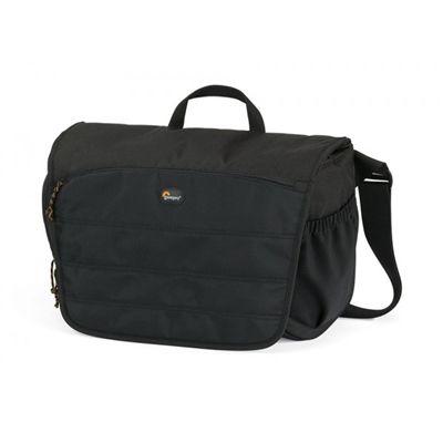 Bolsa para câmera DSLR compacta e notebook com tela de até 15.6´´ - CompuDay Photo 150 - LP36296 - Lowepro