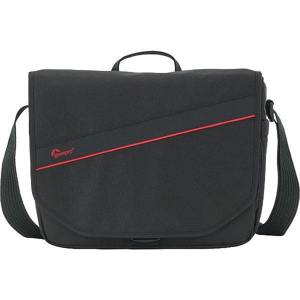 Bolsa de Ombro para Câmera Digital SLR, Lente, Tablet e Acessórios - 250 - LP36464 - Lowepro