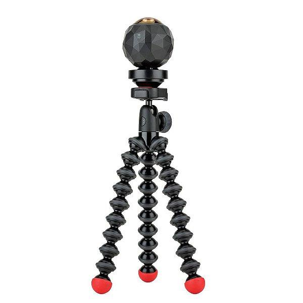 Tripé flexível Gorilla Pod Action com encaixe para GoPro - GP2C-WW - Joby