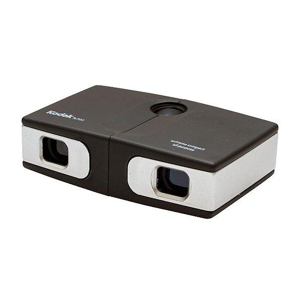 Binóculo ultra compacto com ampliação de 7 X e lentes 18 mm - TE700 - Kodak