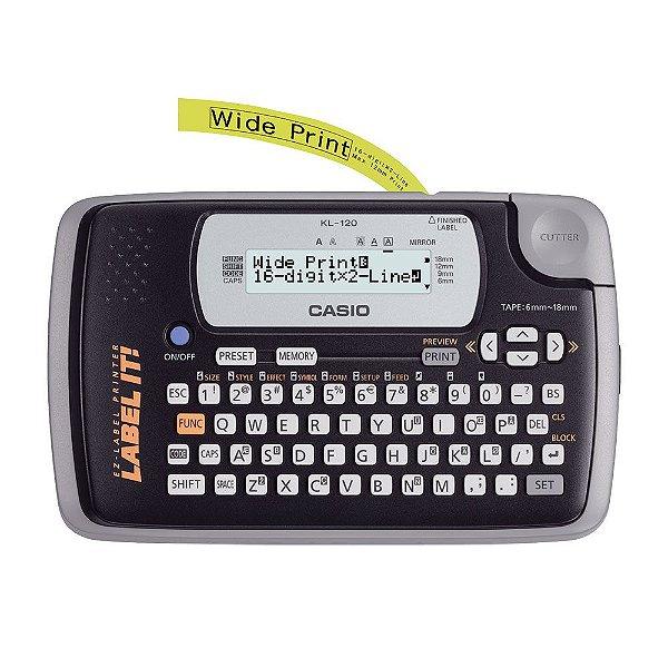 Mini teclado 32 teclas mini, 100 timbres e 50 ritmos - SA-46 - Casio