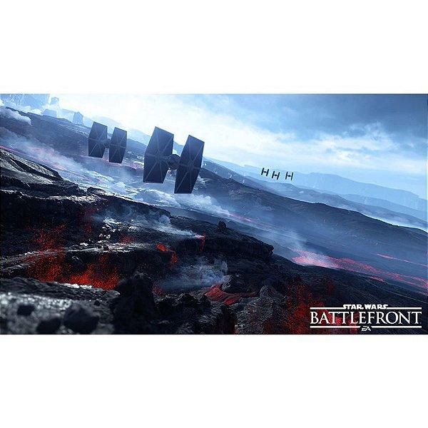 Jogo Star Wars: Battlefront PS4