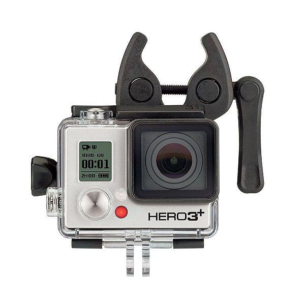 Suporte esportivo para fixar câmeras GoPro em armas, vara de pescar e arcos - ASGUM-001 - GoPro