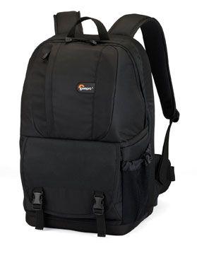 Mochila para câmera digital profissional, lente, notebook com tela de 15.4´ - Fastpack 250 - LP35194 - Lowepro