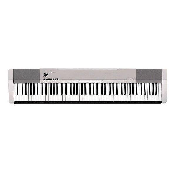 Piano Digital com alto falantes - CDP-130SR - Casio