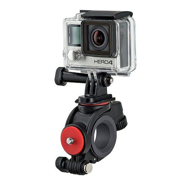 Suporte para câmera de ação em Bike - BM3-01WW - Joby