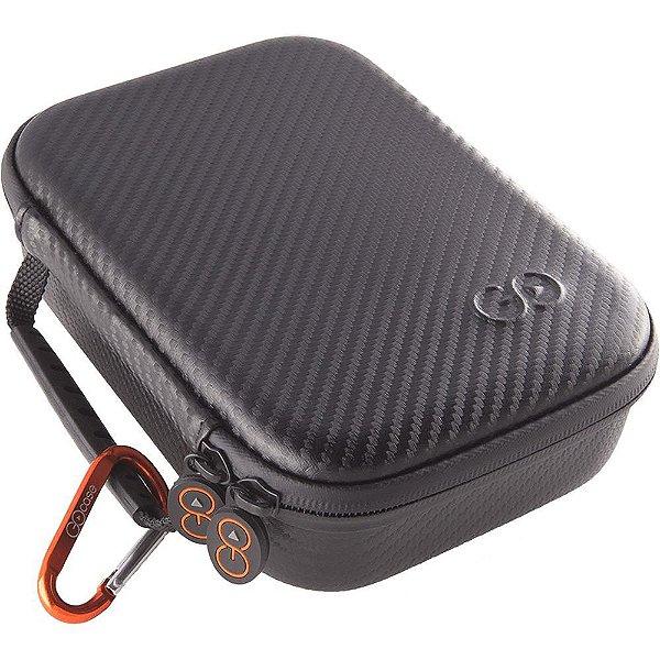Estojo compacto para câmera GoPro HERO4 e acessórios - H4COMPACT - Gocase