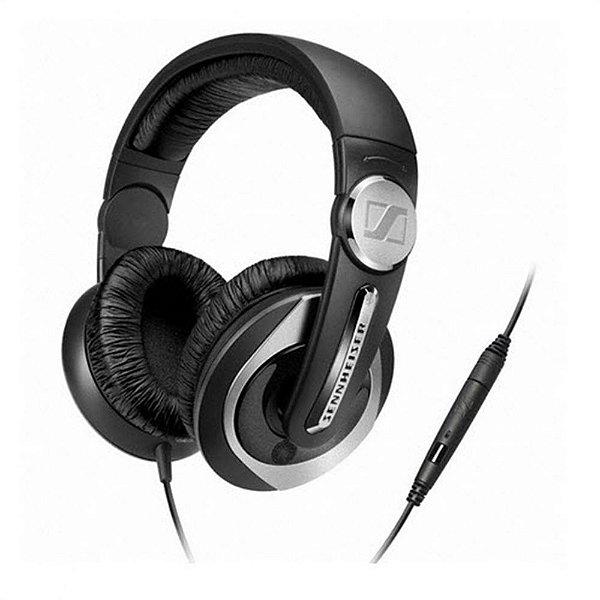 Fone de ouvido com som puro e graves profundos para smartphones e tablets - HD335S - Sennheiser