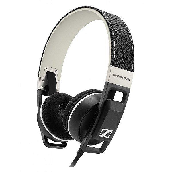 Fone de ouvido tipo headphone dobrável URBANITE nation - URBANITE - Sennheiser