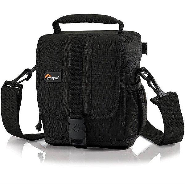 Bolsa de ombro para câmera digital SLR, lente e acessórios - Adventura 120 - LP36103 - Lowepro