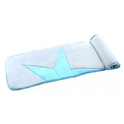 Esteira Massageadora Everywher Azul RM-EM9117 - RelaxMedic