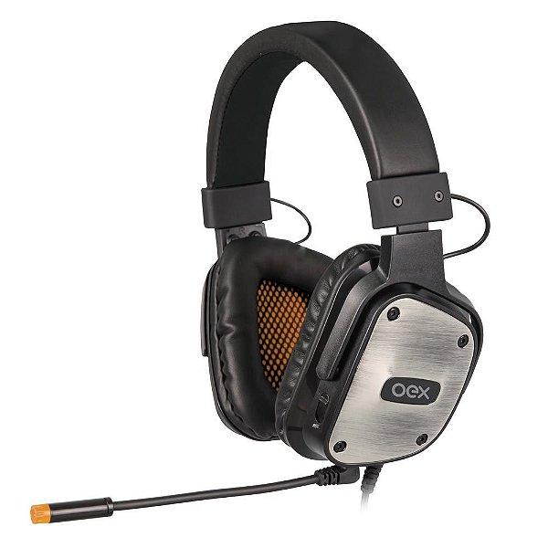 Headset Gamer OEX Armor - HS-403
