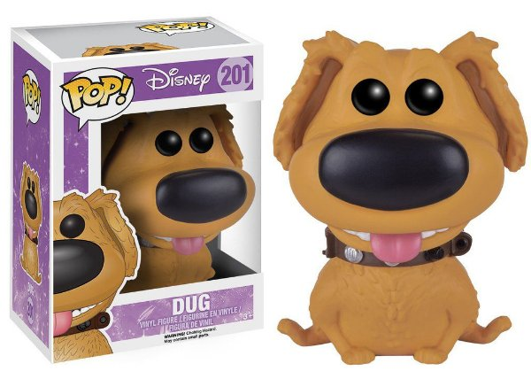 Pop! Disney Up - Dug - Funko