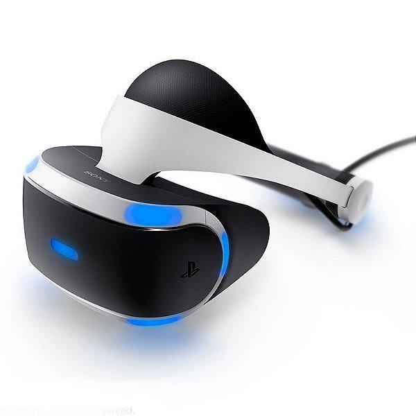 PlayStation VR - PS4 VR - Sony