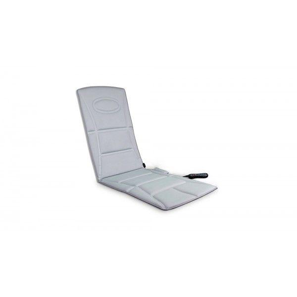 Esteira Pro Massage com 10 Motores RM-EM1533 RelaxMedic